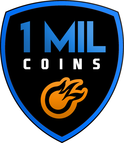 FIFA 17/1 Million Coins for PS4 (High Value Player Trade)