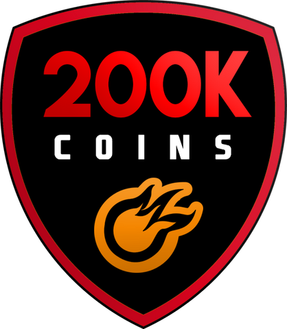 FIFA 17/200K Coins for PS4 (Player Trade)