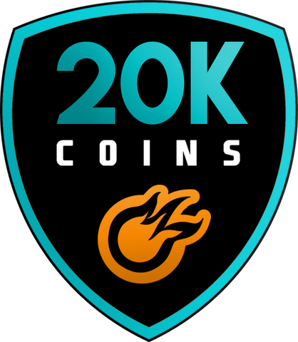 FIFA 17/20K Coins for PS4 (Player Trade)