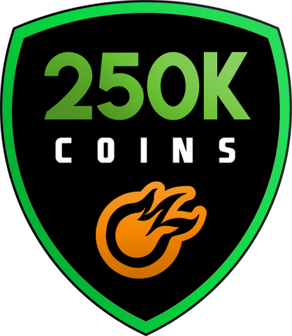 FIFA 17/250K Coins for PS4 (Player Trade)