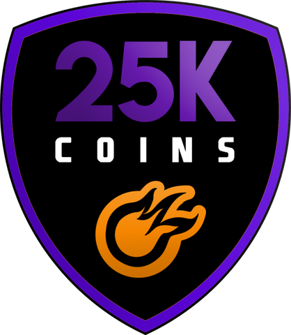 NBA 2K16/25K XBOX ONE Coins
