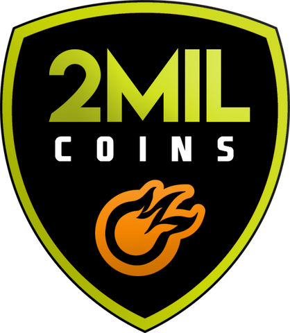 FIFA 17/2 Million Coins for PS4 (High Value Player Trade)