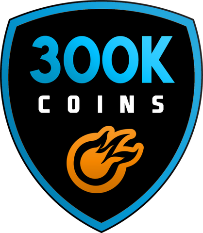 FIFA 17/300K Coins for Xbox 360 (Player Trade)
