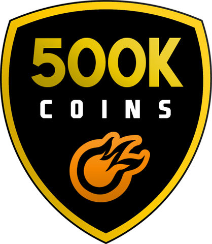 FIFA 17/500k Coins for PS4 (High Value Player Trade)