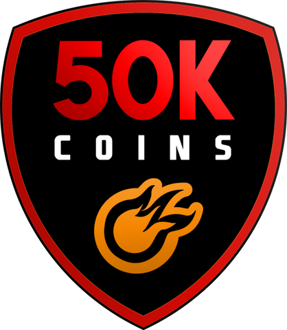FIFA 17/50k Coins for PS4 (High Value Player Trade)