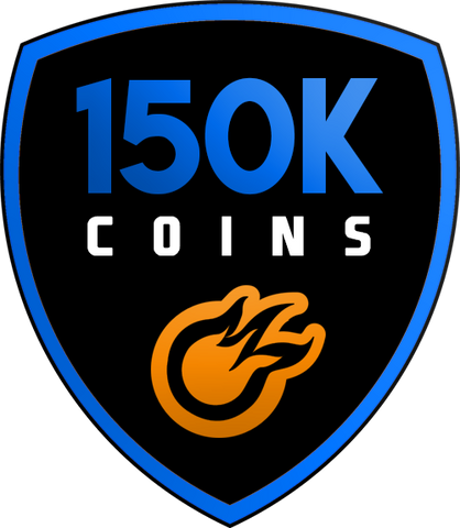 FIFA 17/150K Coins for PS4 (Player Trade)
