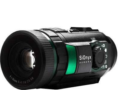 SiOnyx Aurora Colour Nightvison Camera