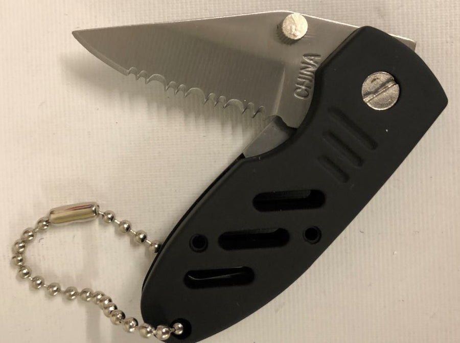 BCB Mighty Mini Knife