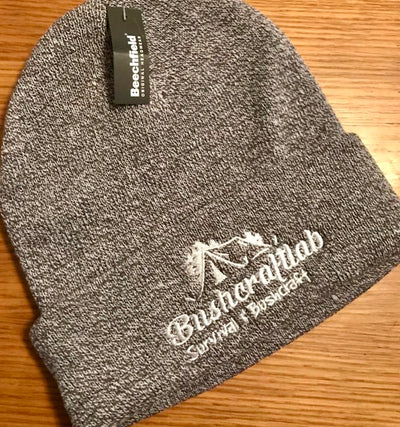 BushcraftLab Knitted Hat