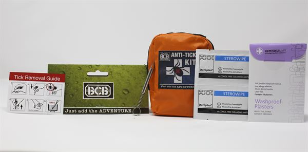 BCB Anti-Tick Kit