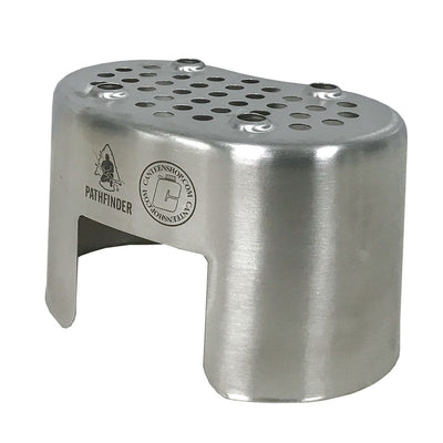 Pathfinder Stainless Canteen Stove