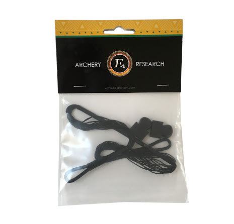 EK Archery Cobra Spare String with Limb Tips