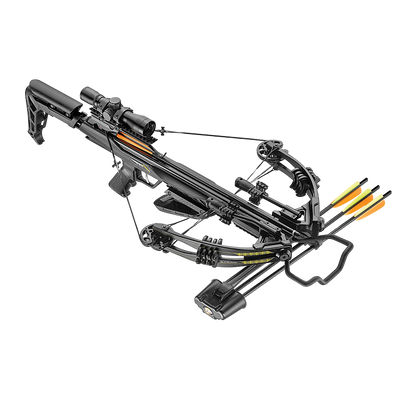 EK Archery Blade+ Compound Crossbow Black