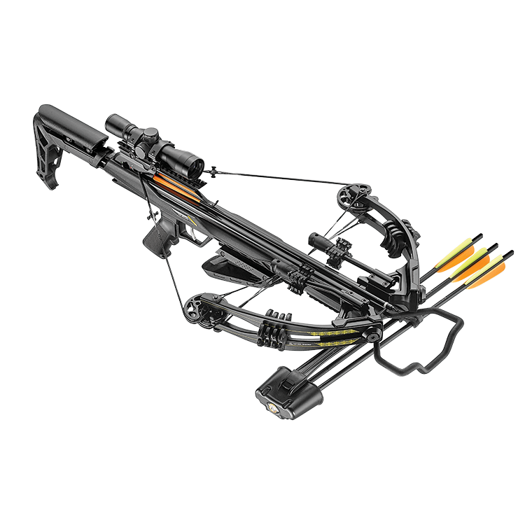 EK Archery Blade+ Compound Crossbow Camo