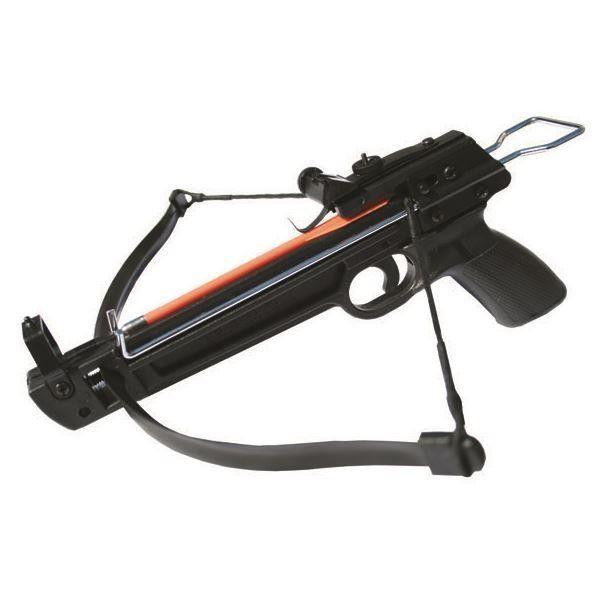 Anglo Arms Gecko 50lb Plastic Pistol Crossbow