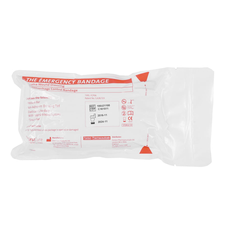 Emergency Civilian Bandage 6 Inch