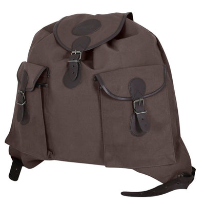 Jack Pyke Canvas Roe Sack Brown