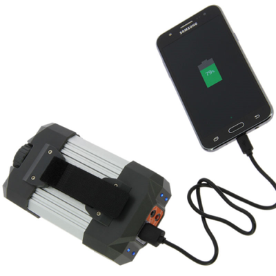 NGT Floodlight and Power Bank