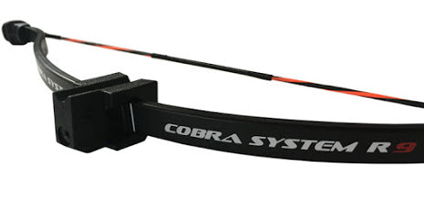 EK Archery Cobra R9 Front End Unit