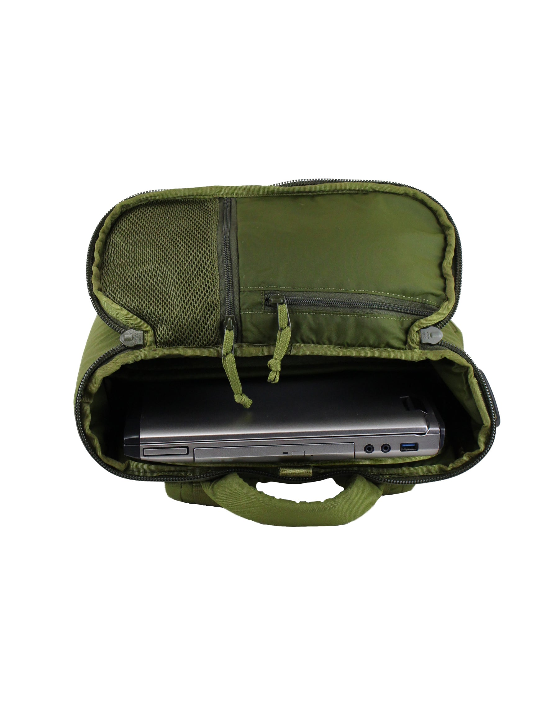 compass pluto laptop overnight bag