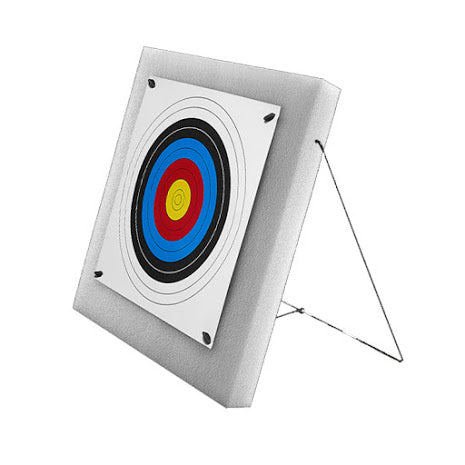 EK Archery Youth Target with Metal Stand