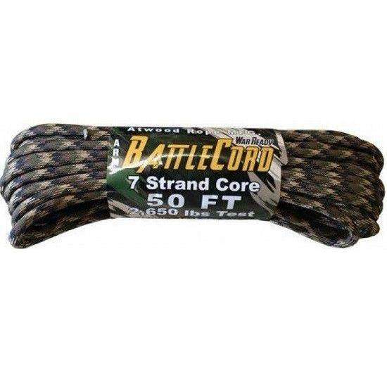 Atwood ARM BattleCord Ground War-Bushcraft-BushcraftLab