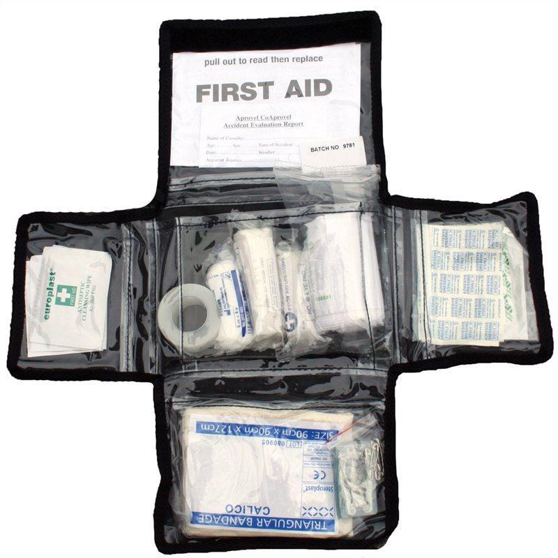 BCB Intermediate Lifesaver 2 First Aid Kit-Preppers-BushcraftLab