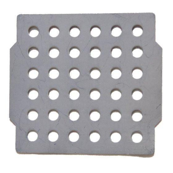 Bushcraft Essentials Grill Plate Bushbox-Bushcraft-BushcraftLab