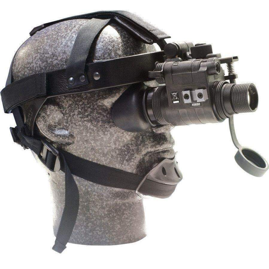 Cobra Optics Fury Night Vision Goggles