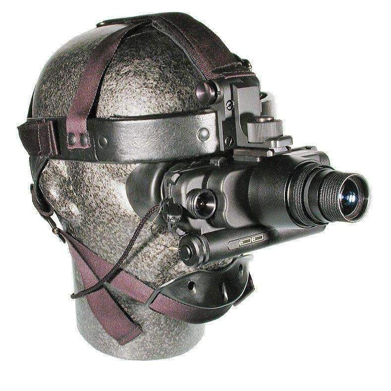 Cobra Optics Tornado Night Vision Goggles-Night Vision-BushcraftLab
