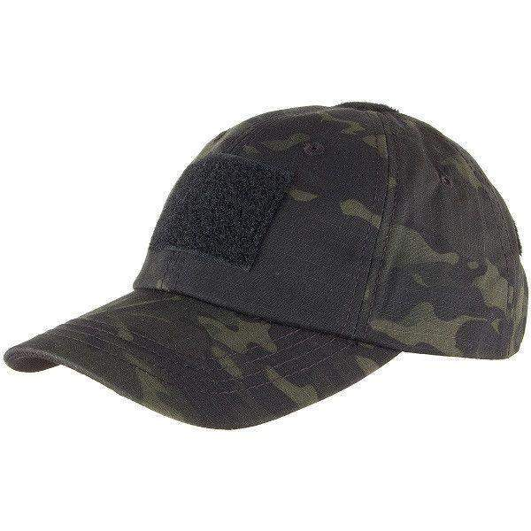 Condor Baseball Cap Multicam Black-Clothing-BushcraftLab