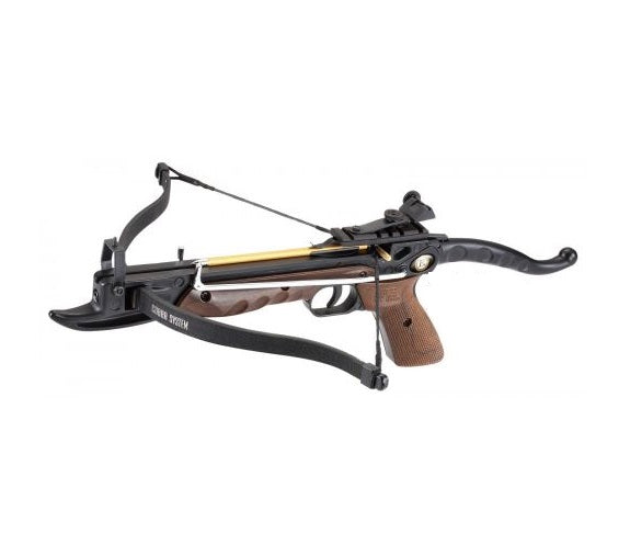 EK Archery Cobra Aluminium Pistol Crossbow Black