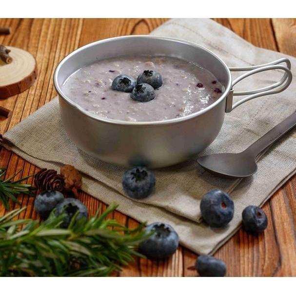 Expedition Foods Porridge With Blueberries High Energy-Preppers-BushcraftLab