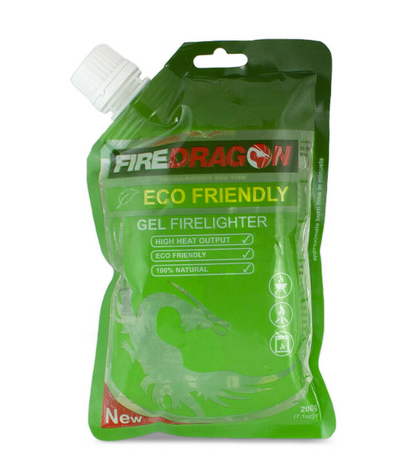BCB FireDragon Gel Fuel Pouch