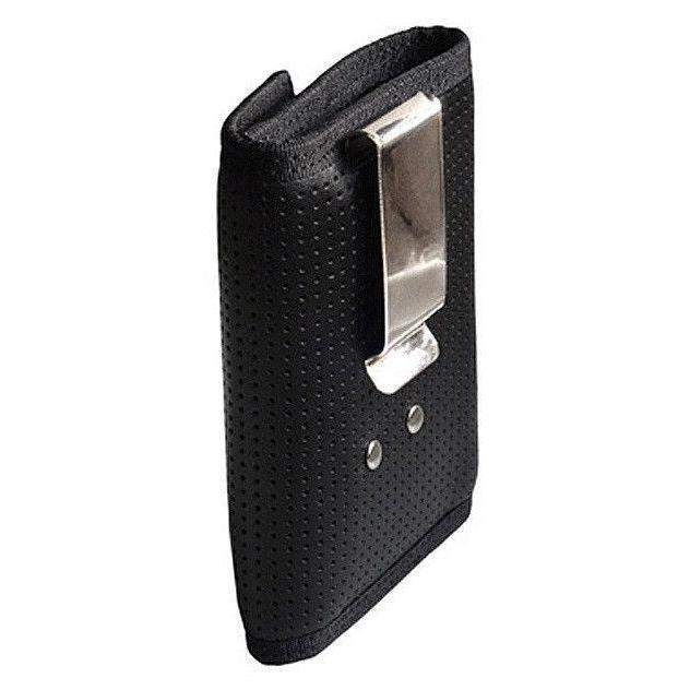 Hazard 4 Civilian Clip Wallet Leather Black