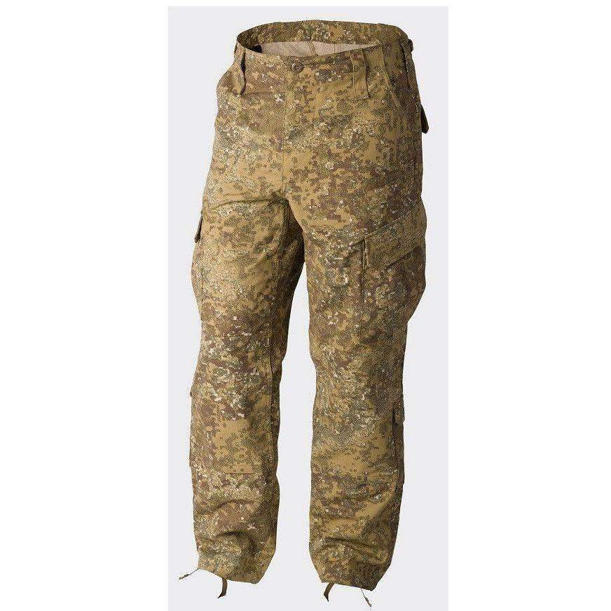 Helikon CPU Trousers Pencott Badlands-Clothing-BushcraftLab