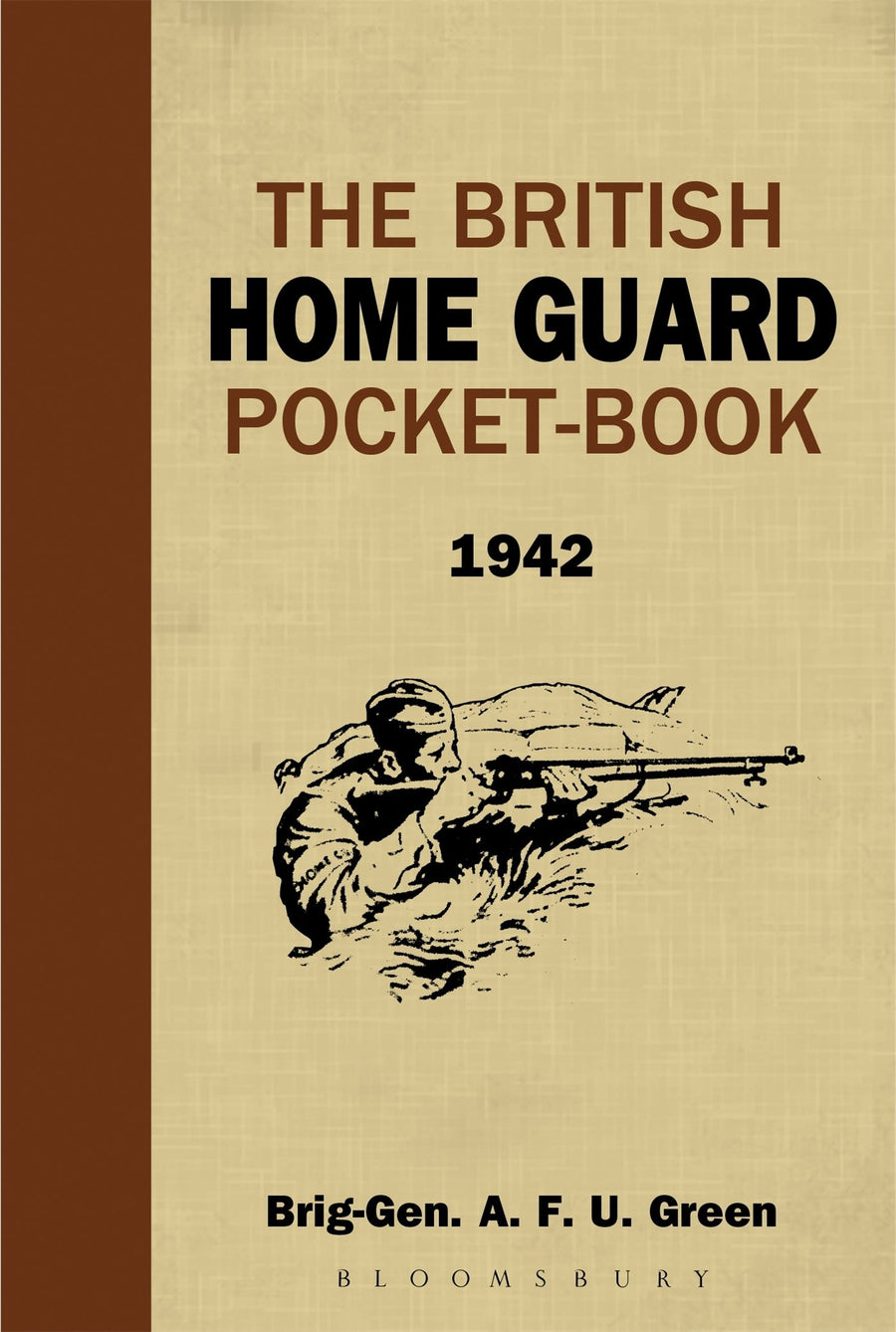 The British Home Guard Pocketbook 1942