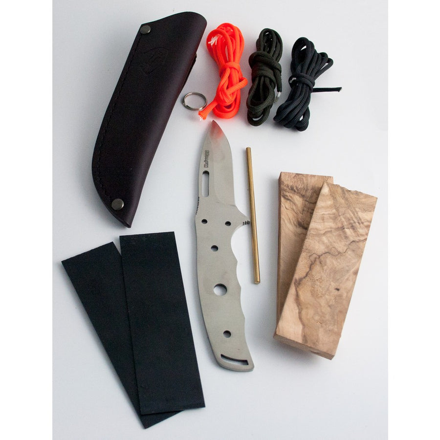 Knivegg Knife Kit The Full Kit 1