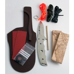 Knivegg Knife Kit The Full Kit 2