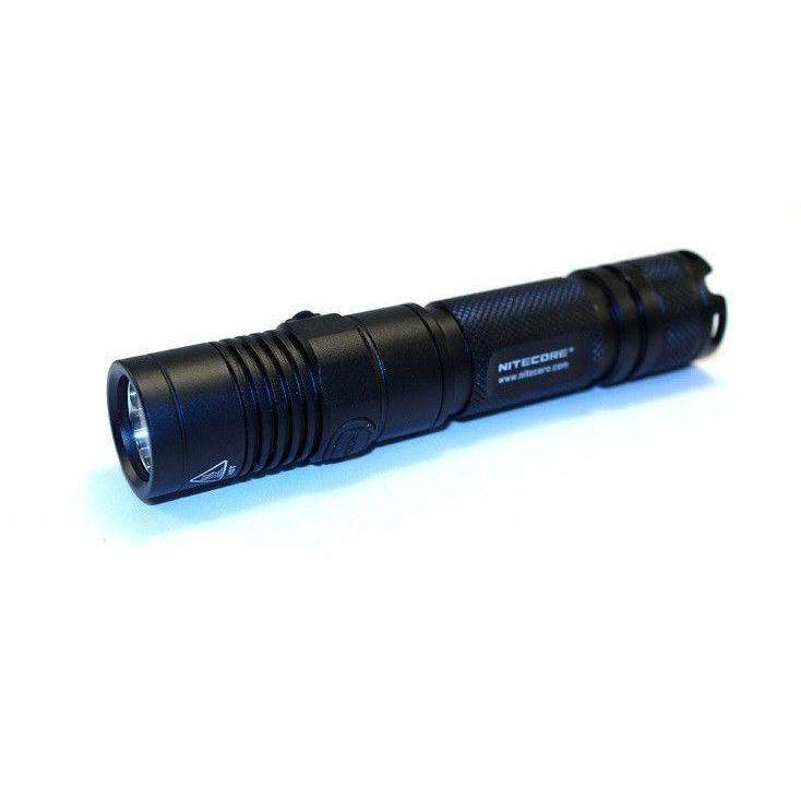 Nitecore MH10 Torch-Torches-BushcraftLab