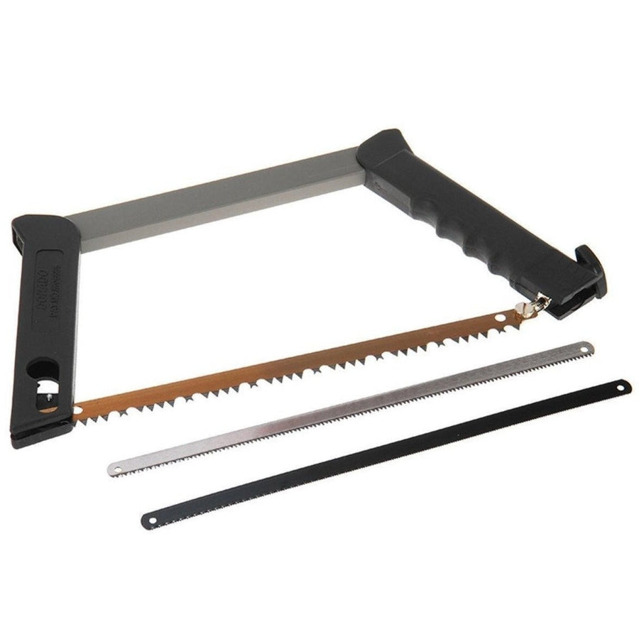 Outdoor Edge Pack Saw-Knives & Tools-BushcraftLab