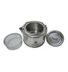 Pathfinder 1.2 L Stainless Steel Filter Kettle Kit