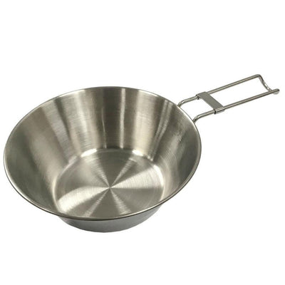 Pathfinder Stainless Steel Camp Bowl