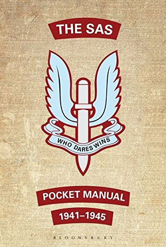 The SAS Pocket Manual 1941-1945