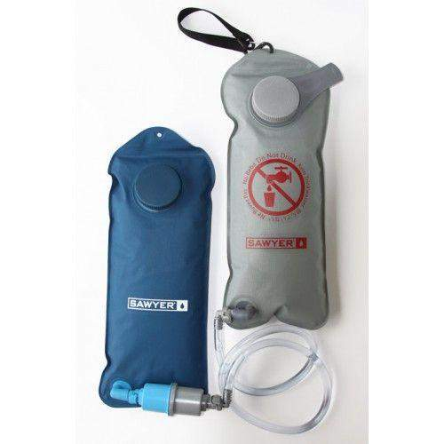 Sawyer 2 Litre Water Filtration System