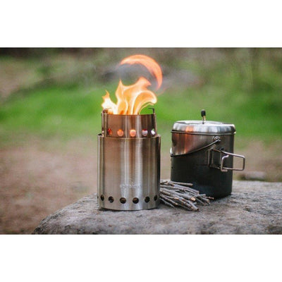 Solo Stove Titan Backpacking Stove-Camping-BushcraftLab