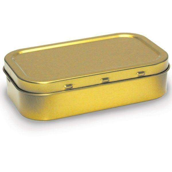 Tobacco Survival Kit Tin 1oz 50ml