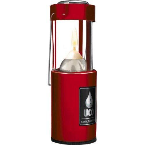 UCO 9 Hour Original Candle Lantern-Torches-BushcraftLab