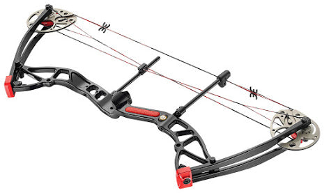 EK Archery Exterminator Compound Bow