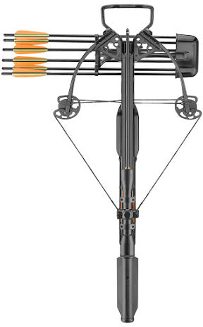EK Archery Torpedo Compound Crossbow 185lbs